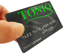 Toniq Retail